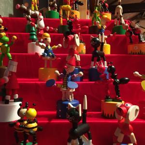 旅 ドイツ シュトゥットガルト クリスマスマーケット
