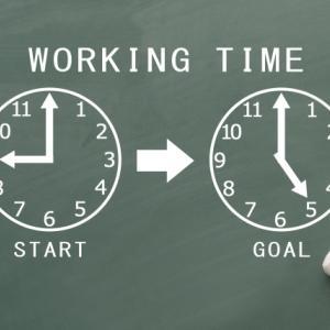 休憩時間の与え方は?4時間と5時間・45分と60分・分割や夜勤の場合