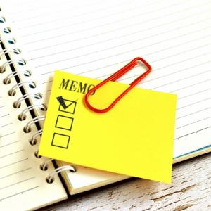 入社手続きチェックリスト!新しい従業員に対する会社側のやること