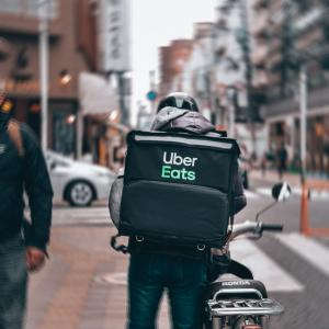 Uber Eatsのススメ