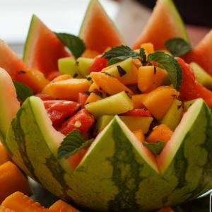 夏に食べたい!オススメ千葉県産フルーツをご紹介!