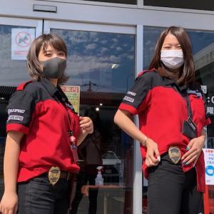 お守りバッジ 販売店 愛知県一宮市の「しゃぼん玉」様が加盟していただけました。