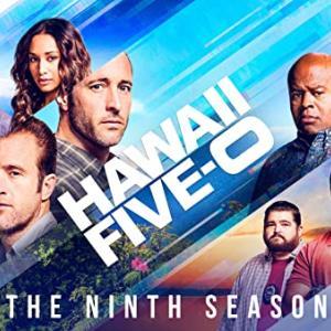 ハワイファイブオー シーズン9 3話 熱波に煽られて 笑えます!