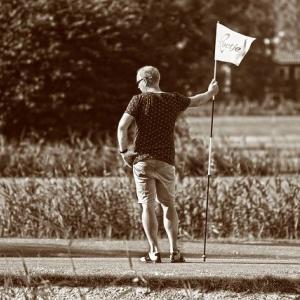 風が強い日のゴルフを「どう乗り切る?」