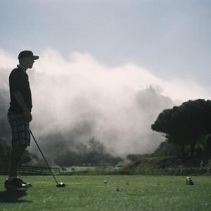 雨の日のゴルフで気をつける事 [初心者編]