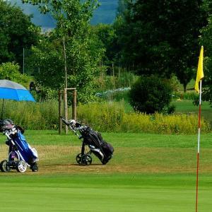 【ゴルフ】アプローチの距離感を鍛えよう