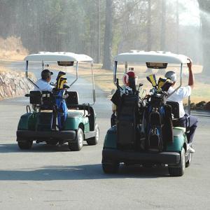 ゴルフ新ルールになってよくある事例 part 6