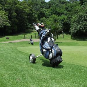 【ゴルフ】ドッグレッグの攻め方と考え方
