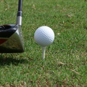 【ゴルフ】ティーショットのドライバーでOBを打ちたくない人への秘策