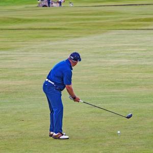 強いゴルファーの条件