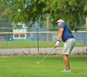 ゴルフは「ミス」を減らすスポーツと考える