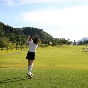 【ゴルフ】振り切ることの大切さ