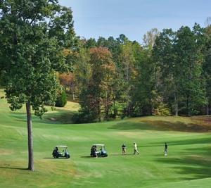 【ゴルフ】初心者はセカンド・サードショットでスコアアップ
