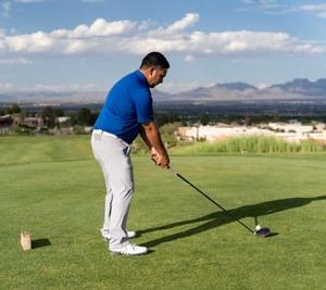 【ゴルフ】初心者はティーショットでスコアアップ