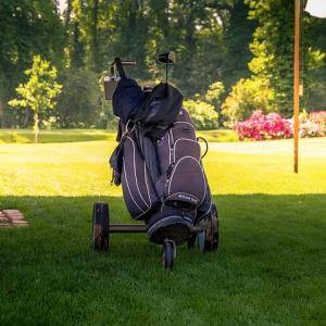 初心者ゴルファーは今の技術だけでも10打はスコアアップできる