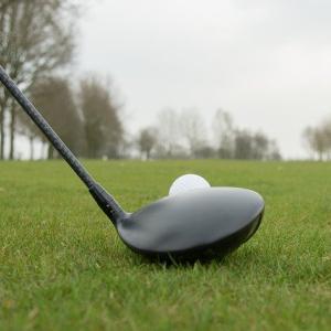 【ゴルフ】上達のためのドライバーの打ち方