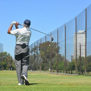 【ゴルフ初心者】ニュートラルスイングを体に叩き込め
