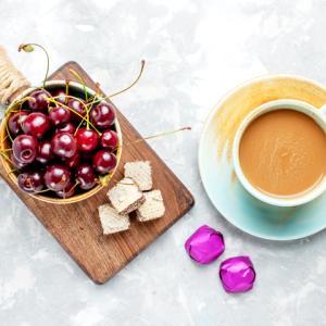 """《珈琲とデザイン》タリーズの新コーヒーは、アプリコットやチョコ&バニラ風味の""""ホンジュラス""""産で数量限定"""