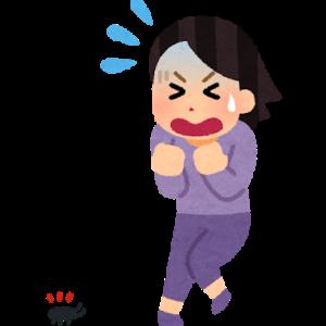 中国語の「こわい」: 可怕 恐怖 怕 害怕 恐惧 恐怕の違い【感情、気持ちを表す言葉】