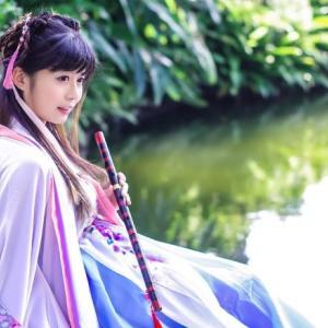 中国語で「かわいい、きれい、かっこいい、すばらしい」はどういうの?
