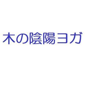 第5回・木の陰陽ヨガ【陰陽五行ヨガレッスン動画配信】