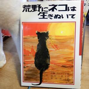グリフィス『荒野にネコは生きぬいて』