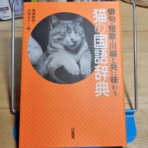 佛渕健悟・小暮正子『猫の国語辞典』