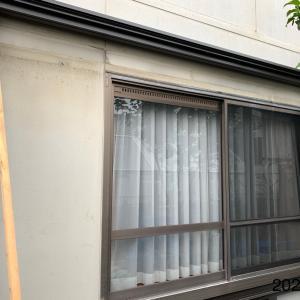 リフォーム13日目   サンルーム
