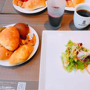 ベーカリーレストランサンマルク中島公園店は焼き立てパンが食べ放題の幸せ空間だよ!