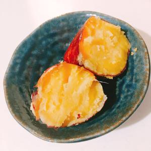 さつまいもを炊飯器で炊いたらネットリ安納芋のような甘い焼き芋に!
