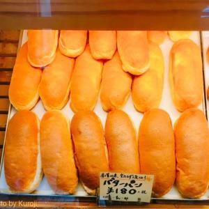 円山本店 BURG Bakery(ブルクベーカリー) 始まりは江別からハワイまで