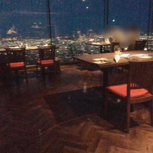 ザ ジュエルズ(The Jewels)札幌の夜景が一望できるフレンチレストラン