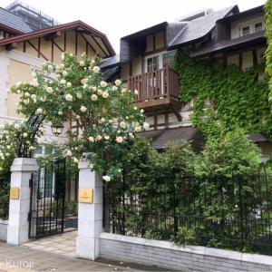 円山フレンチ『オーベルジュ・ド・リル札幌』記念日に訪れたいお店