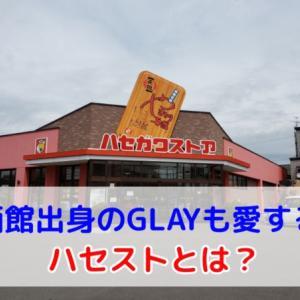 GLAYもハマる函館B級グルメ-ハセストとは?函館-地元民もおすすめ