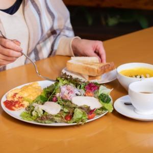 ダイエットに効果的な食事メニューを知りたい。一日三食を大公開【女性編】
