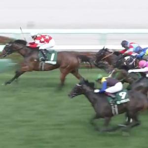 北海道新聞杯クイーンステークス【G3】注目馬『コントラチェック』の結果と予想回顧