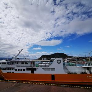 姫島いってきた。