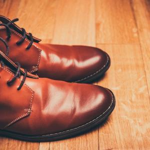"""月1回でOK!自宅での靴磨きのやり方教えます!楽しくて""""やりすぎ注意"""""""