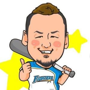 中田は本塁打王を取れるか?カギはあの選手・・・