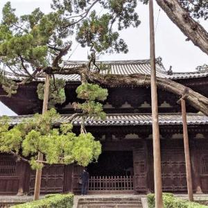 師走の京都 ⑩大徳寺界隈