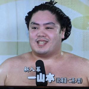 大相撲名古屋場所:千秋楽