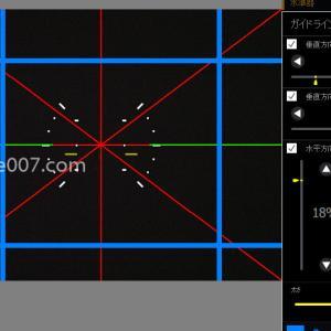 LUMIX DC-G9でカメラ制御PCソフト「LUMIX Tether」を使おうとした
