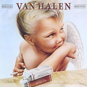 ヴァン・ヘイレンのギタリスト、エドワード・ヴァン・ヘイレン死去