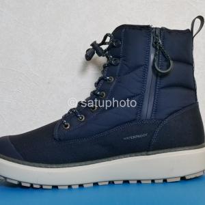 コロンビアの冬靴 SAPLAND(サップランド)を買いました