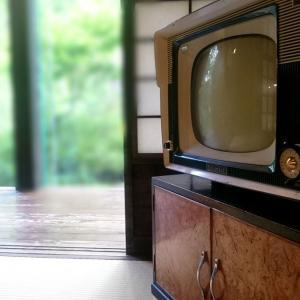 テレビを見るようになったら精神が安定しました
