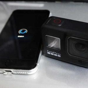 遂にGoPro HERO8 BlackがWebカメラに対応。