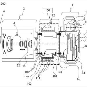 Canon EOS R5の発熱に関する情報。