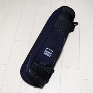 GITZO 1型トラベラーに最適な三脚バッグはGC2202Tだった。
