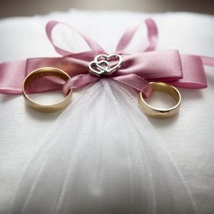 婚約&結婚指輪