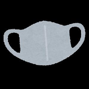 【悲報】ウレタンマスク、ガチで消滅する